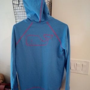 Vinyard Vines hoodie. Size extra small.